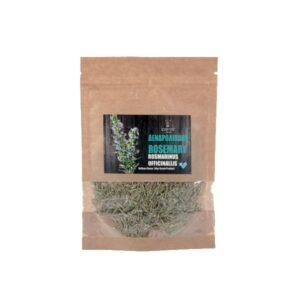 Δενδρολίβανο βότανο σε βιοδιασπώμενη συσκευασία doypack για αφέψημα 40gr