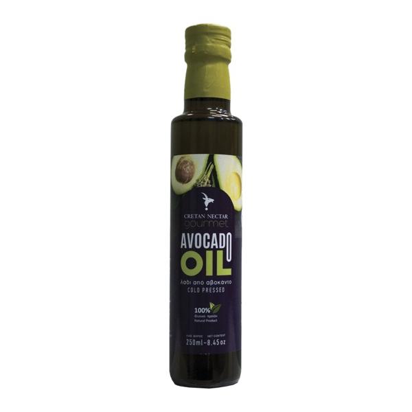 ladi-avocado-vrwsimo-cretan-nectar-bio-250ml
