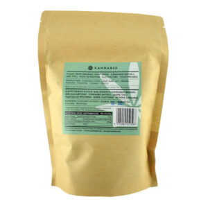 Αλεύρι κάνναβης βιολογικής καλλιέργειας 250γρ kannabio
