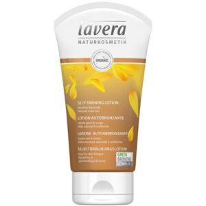 Κρέμα αυτομαυρίσματος για το σώμα Lavera 150ml