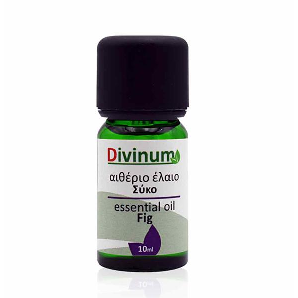 Αιθέριο έλαιο σύκο σε πράσινο φιαλίδιο 10ml με δοσομετρητή